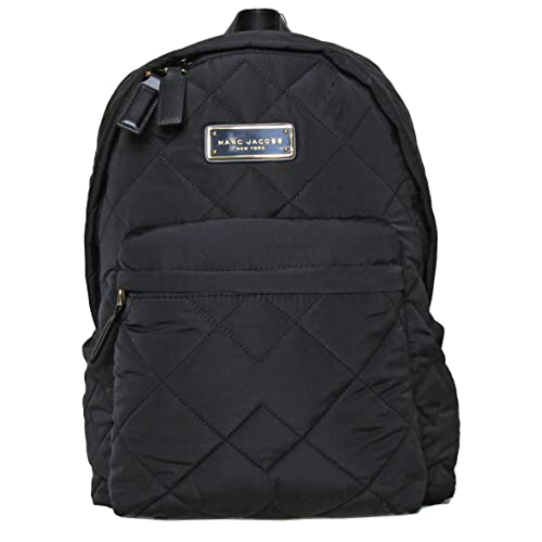 9e5a4ba5df Marc by Marc Jacobs Quilted Nylon Backpack