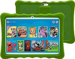 Wintouch K11 Kid Tablet Dual Sim, 10.1 inch IPS LCD, 1 GB RAM, 16 GB ROM, Green