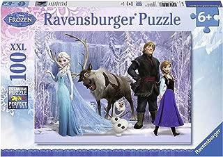 Ravensburger Disney Frozen Jigsaw Puzzle (100 Piece)