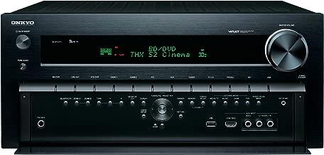 Onkyo TX-NR828 7.2-Channel Wireless Network A/V Receiver