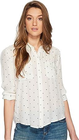 Lucky Brand - Button Down Shirt