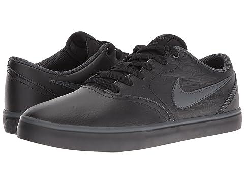 Nike SB Check Solarsoft Premium at 6pm