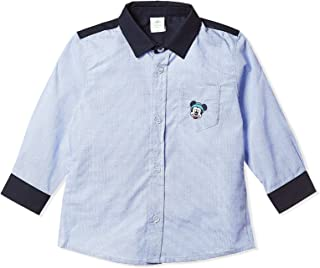 Disney Top For Boys - 18 - 24 Months, Blue