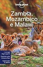 Zambia, Mozambico e Malawi (Guide EDT/Lonely Planet)