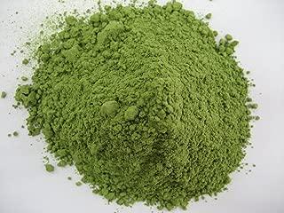 Wheatgrass Juice Powder - Organic Certified - Our Finest Wheatgrass Juice (4 oz (1/4 lb))
