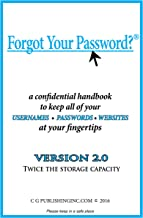 Forgot Your Password? (
