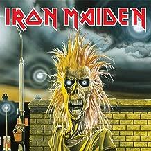 iron maiden iron maiden cd