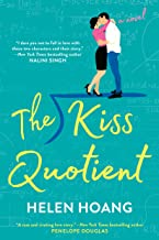 Download The Kiss Quotient PDF