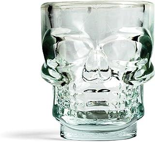 Kikkerland Skull Shot Glass