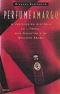 Perfume Amargo
