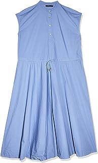 فستان زولا منسوج للنساء من اوه في اس