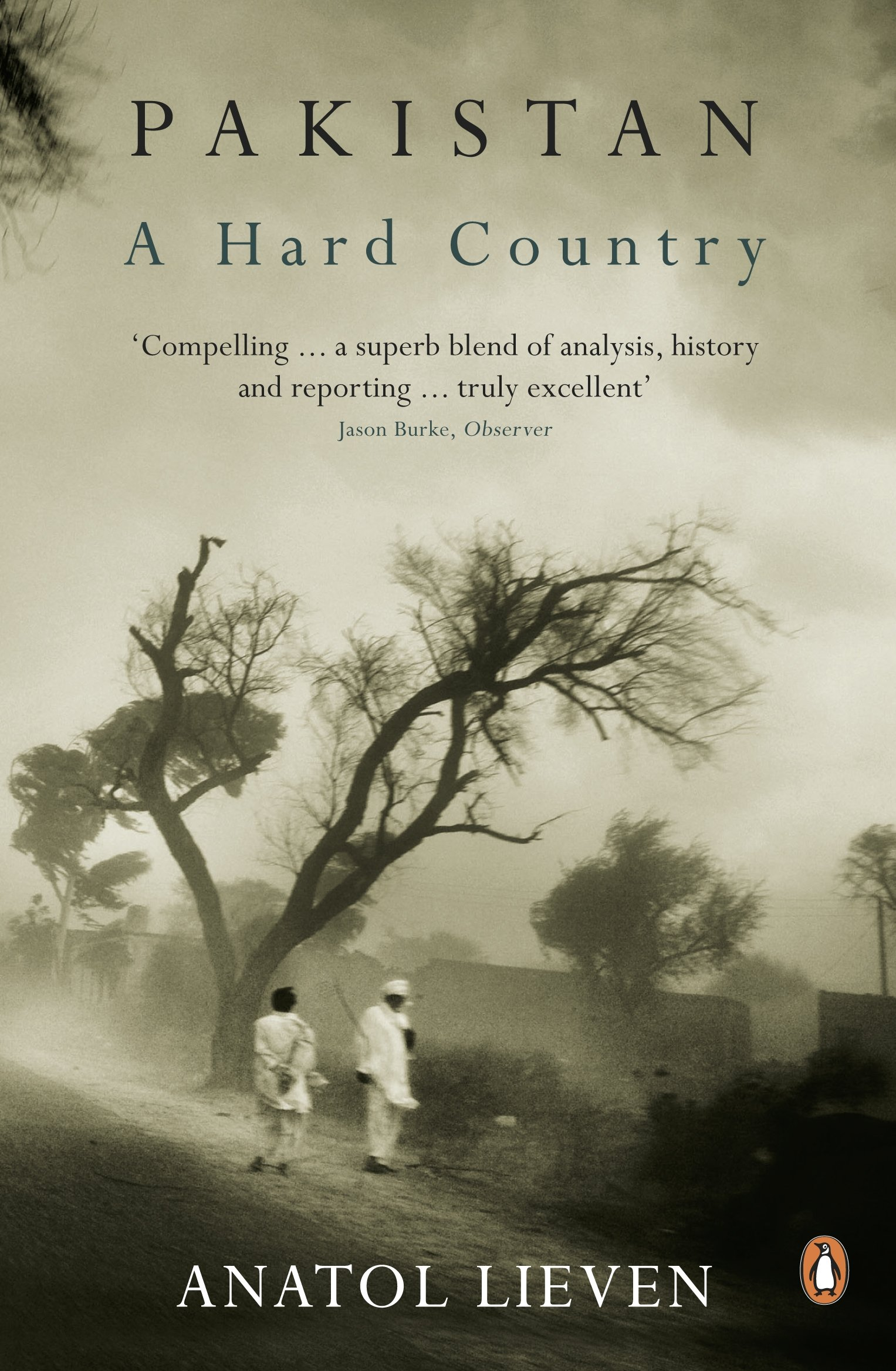 Image OfPakistan: A Hard Country