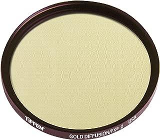 Tiffen Series 9 Gold Diffusion FX 2 Filter
