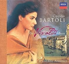 Vivaldi: Ercole sul Termodonte - Zeffiretti che sussurate