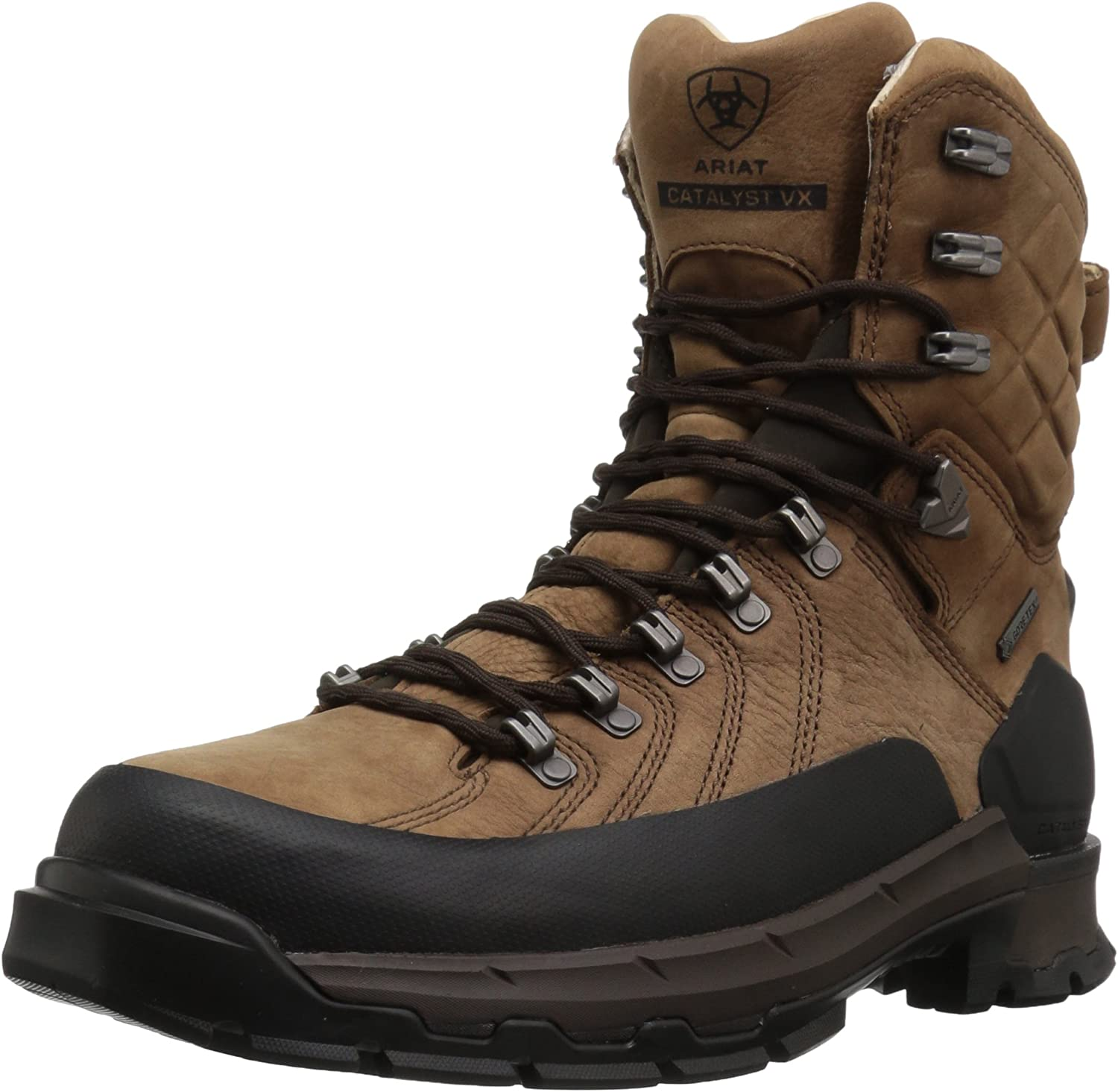 ARIAT Men's Catalyst Defiant 8  GTX Work Boot