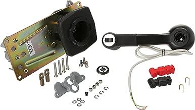 uflex side mount control