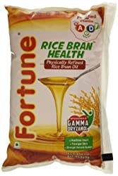 Fortune Rice Bran Health Oil, 1L