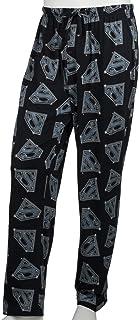 Superman Men's Super Bling Knit Pant