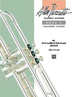 The Allen Vizzutti Trumpet Method Book 2: Technical Studies