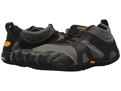 Vibram FiveFingers V-Alpha (Grey/Black) Men