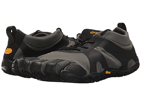 FiveFingers BlackGrey V Black Vibram Alpha dXwBHXq