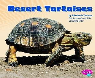 Desert Tortoises (Reptiles)