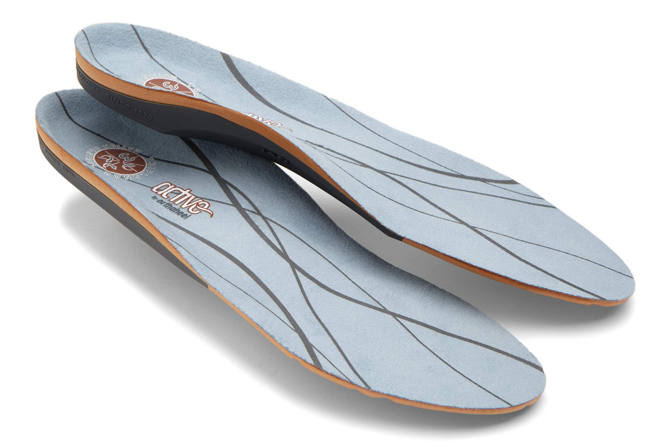 Vionic Active Orthotic Insole Women