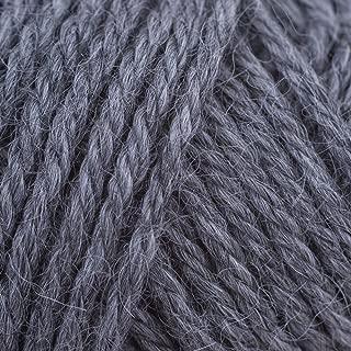 King Cole Baby Alpaca DK - Grey (502)