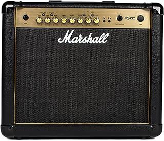 Marshall Amps Guitar Combo Amplifier (M-MG30GFX-U)