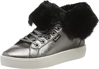 Brixton Flap, Zapatillas Altas para Mujer