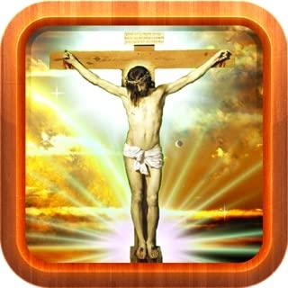 Jesus Christ Live Wallpaper - Jesus died on the cross lwp