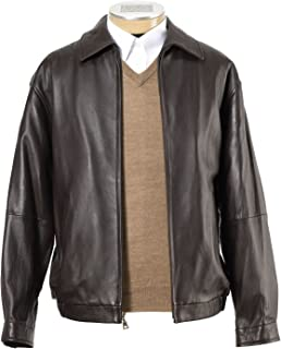 Best lucky brand leather bomber jacket Reviews
