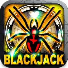 Blackjack 21 Knives Pro Weapon Mutant Legs Mesh