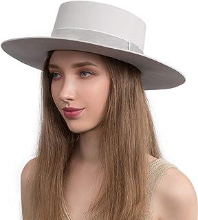 Amazon.com: Men's Fedoras - Silvers / Fedoras / Hats & Caps: Clothing,  Shoes & Jewelry