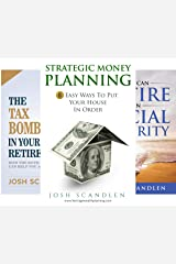 Scandlen Sustainable Wealth Series (3 Book Series) Kindle Edition