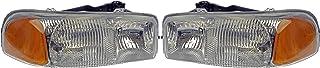 Dorman 1590141 Headlight Assembly For Select GMC Models