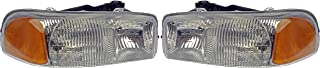 Dorman 1590141 Headlight Assembly For Select GMC Models