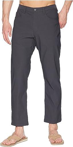 The North Face - Sprag Five-Pocket Pants