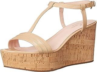 kate spade new york Women's Tallin Wedge Sandal