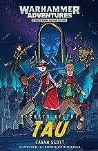 Secrets of the Tau (Volume 3)