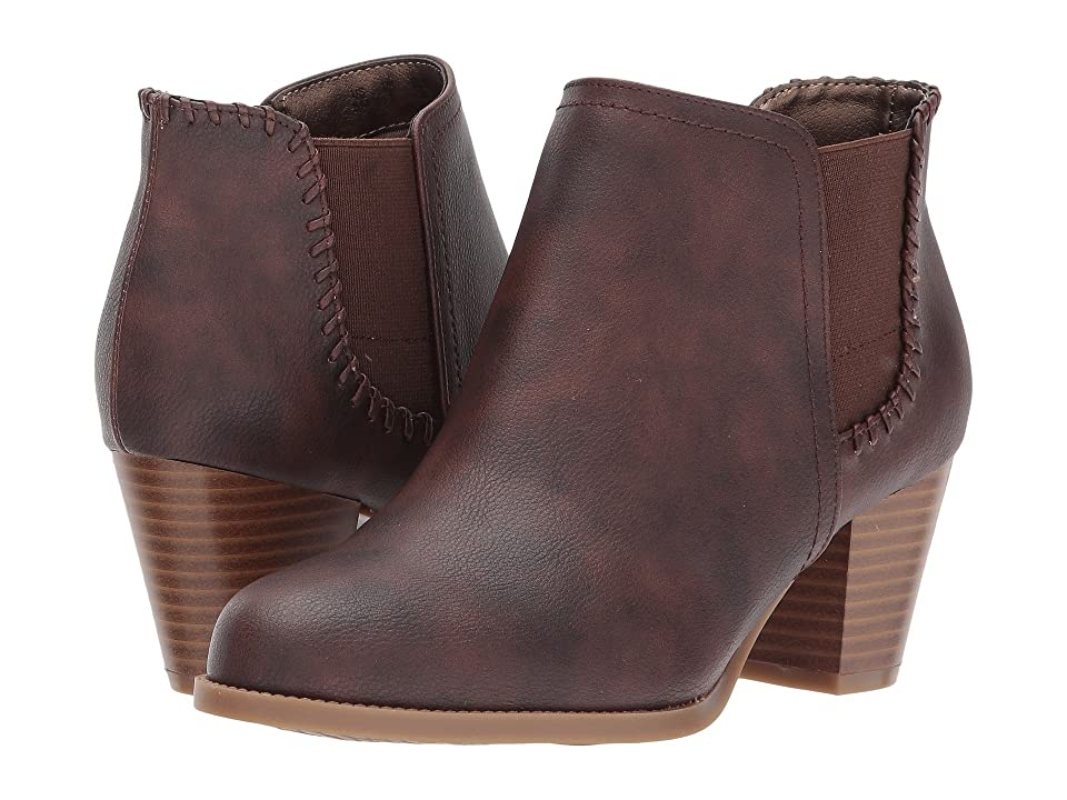 LifeStride Jolie (Brown) Women