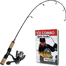 Best medium heavy ice fishing rods Reviews
