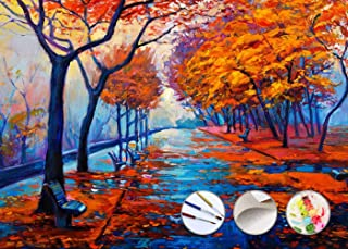 """Paint by Numbers Kit for Adults by Alto Crafto 