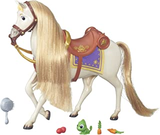 Best disney life size maximus horse Reviews