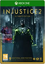 Injustice 2 Ultimate Edition - Xbox One