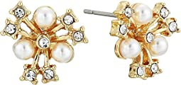 Senorita Stud Earrings