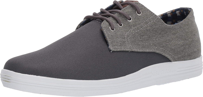 Ben Sherman Men's Payton Oxford Sneaker