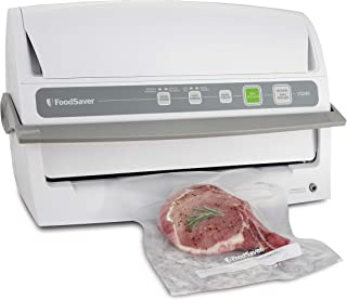 FoodSaver V3240 Vacuum Sealing System with Starter Kit