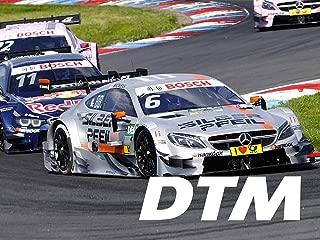 DTM Championship Season 2018