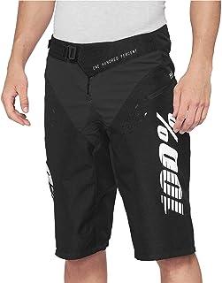 100% Kids MTB-shorts R-Core Zwart